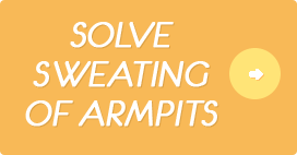 Solve Sweating of Armpits